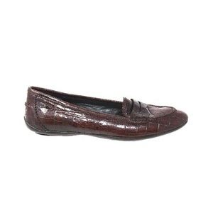 Donald J Pliner Couture Penny Loafers